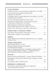 Číslo 1/2007 (formát Adobe PDF - 4.33 MB) - Společnost přátel Afriky