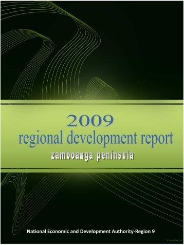 National Economic and Development Authority-Region 9 - NEDA IX