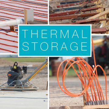THERMAL STORAGE