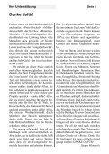 Ausgabe 1/2014 - evangelisch-in-qi.de - Page 6