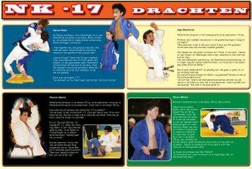 2008 - Nederlands Kampioenschap tot 17 jaar - Judo Galery 4 All ...
