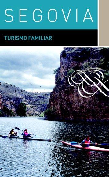 Turismo familiar - Turismo de Segovia