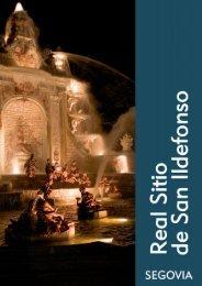 Real Sitio de San Ildefonso - Segovia