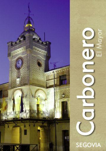 Carbonero el Mayor - Segovia
