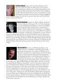 Programm - Bernhard Schmidt - Page 6
