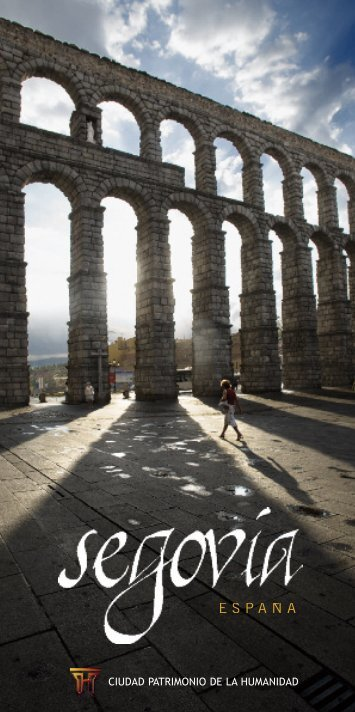 Cubierta Segovia Español.qxd