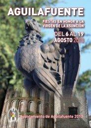 Descargar el PDF - Turismo de Segovia