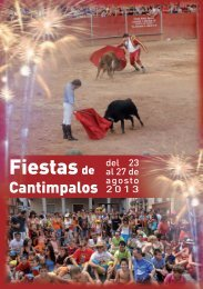 2013 - Turismo de Segovia