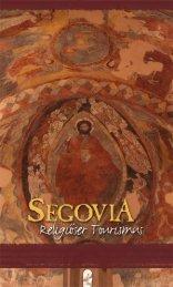 turismo religioso 05:turismo rural 2005 - Turismo de Segovia