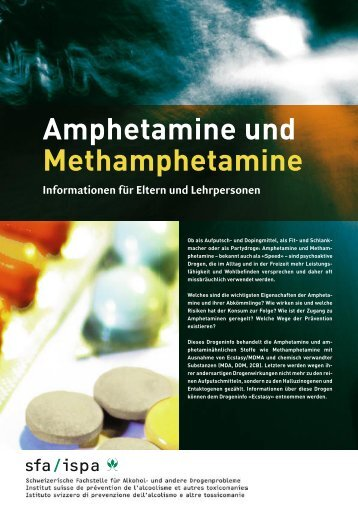 Amphetamine DE korrigiert - Prevention.ch