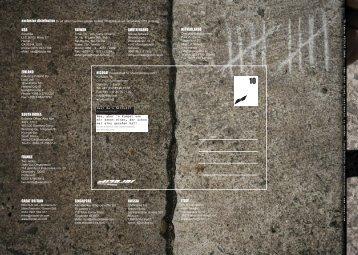 Katalog 2006 - Nicolai.net