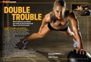Nicole Wilkins-Lee makes her mark on the ... - NicoleWilkins.com