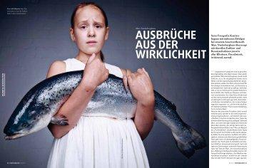 aUSBrÜChe aUS Der WirKLiChKeit - Marc Niederberghaus