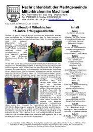 Juni 2006 - Mitterkirchen im Machland