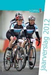 Jaarverslag 2012 - Ziekenhuis Oost-Limburg