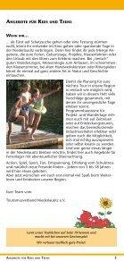 Die Niederlausitz Angebote für Kids und Teens - Seite 3