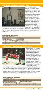 Die Niederlausitz Angebote für Kids und Teens - Seite 6