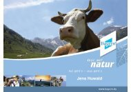 Lust auf Natur + - Region Hesselberg CMS