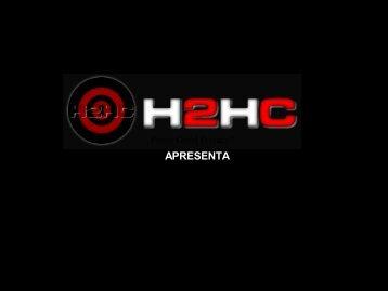 Senhas - H2HC