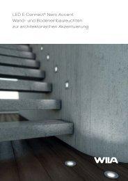 WILA LED Wand Boden PDF