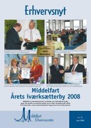 Erhvervsnyt 12-2008 4F.indd - Middelfart Erhverv