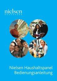 TEIL C: Einkäufe scannen - Nielsen