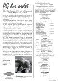 Enthusiast nr 98 - Austin Healey Club Sweden - Page 2