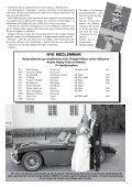 Enthusiast nr 98 - Austin Healey Club Sweden - Page 3