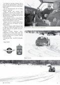 Enthusiast nr 98 - Austin Healey Club Sweden - Page 5