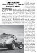 Enthusiast nr 98 - Austin Healey Club Sweden - Page 6
