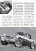 Enthusiast nr 98 - Austin Healey Club Sweden - Page 7