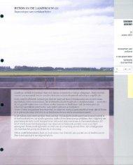 beton in de landbouw (1). toepassingen van stortklaar ... - Febelcem