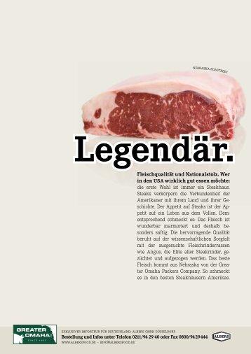 Nebraska Beef - Albers Food