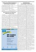 Frühlings- und Ostermarkt Erfolgreiche Pflanzaktion vom Einkehrtag ... - Seite 4