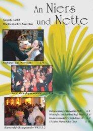Eduscho-Depot · Schulbedarf Farben · Lacke ... - Wachtendonk aktuell