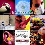Nagyító alatt a szellőzés, szellőztetés - Stiebel Eltron