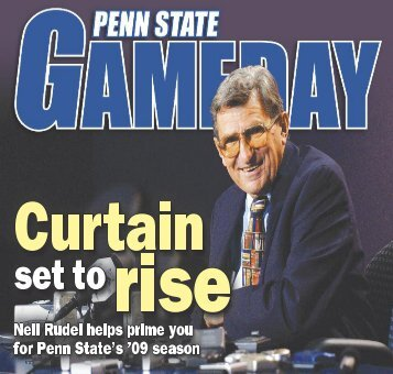 Sorting through the Penn State - The Express