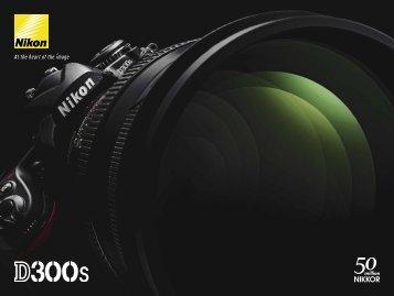 optionales Zubehör - Nikon Highlights