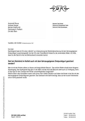 pdf-File - DTC