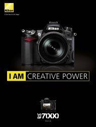 I AM CREATIVE POWER