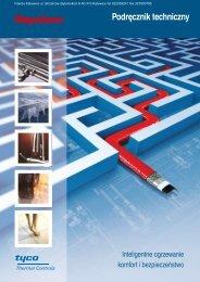 Raychem - Podręcznik techniczny - Interex Katowice