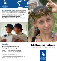 Junge Menschen in der Ukraine - Ebenezer Hilfsfonds Deutschland ...