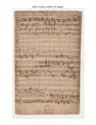 BWV 22 - D B Mus. ms. Bach P 119 - page001r