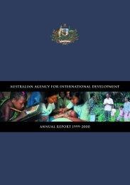 PDF [4.577 mb] - AusAID