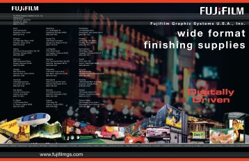 New_Wide Format Fini.. - Graphic Arts & Printing