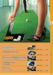 HYPOGEO Small-503 Dati tecnici HYPOGEO Small-503. Technical ...