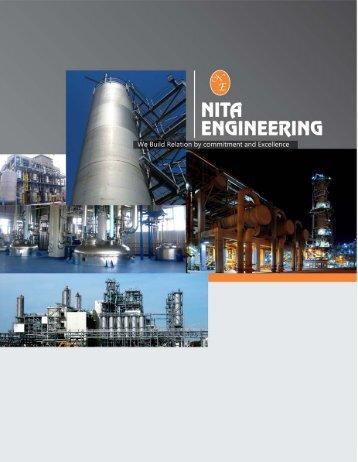 Download Brochure -  Nita Engineering