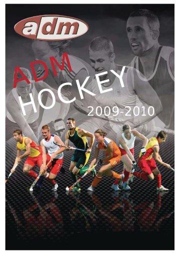ADM HOCKEY