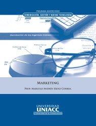 marketing bn.indd - CREA - Universidad UNIACC