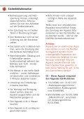 bzw. Thermoskrug Bedienungsanleitung und ... - Nivona - Seite 4